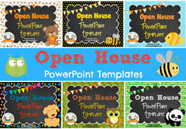 classroom rules powerpoint template education powerpoint templates