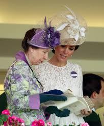 Princess Anne Princess Anne Princess Anne And Kate Middleton