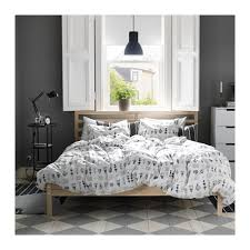 tarva bed frame full ikea