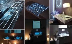 Glow In The Dark Table by 13 Glow In The Dark Features That Light Up Your Nights