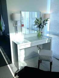 ikea small dressing table vanities vanity desk ikea vanity desk with mirror elegant vanity
