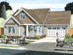 home plan cottage style with a compact design startribune com