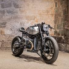 bmw custom racing cafè bmw r 1150 cafè racer by unique custom cycles