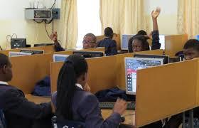 goldridge college zimbabwe kwekwe