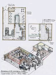 Coffee Shop Floor Plans 35 Best Café Images On Pinterest Cafes Cafe Restaurant And