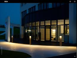 lighting bega lighting collection for all areas of architecture