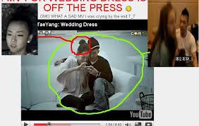 Wedding Dress Lyric Taeyang Wedding Dress Jidarayang Love Triangle Proving Daragon Is Real