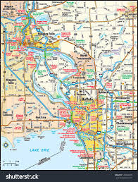 Map Of New York Airports by Download Map Of New York Area Major Tourist Attractions Maps