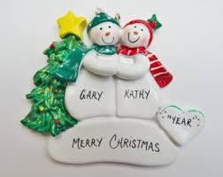 personalized fireplace ornament 2 stockings with 1 dog or cat