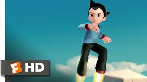 astro boy 3 10 movie clip rocket boots 2009 hd