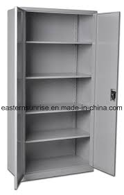 metal office storage cabinets china kd structure cheap padlock steel cupboard metal office storage