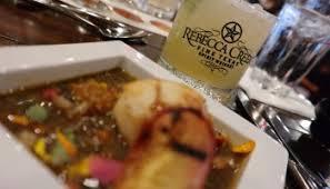 thanksgiving dinner at la cantera resort s sweetfire kitchen