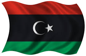 Flag Of Libya Free 利比亚国旗stock Photo Freeimages Com