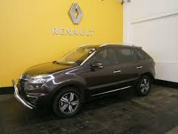 renault koleos 2017 dimensions 2014 renault koleos selling at r 209 900 renault bryanston the