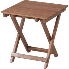 Small Wooden Folding Table Gorgeous Small Folding Wooden Table La Lindo Rakuten Ichiba Shop