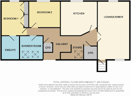 Beaumaris Castle Floor Plan by 2 Bedroom Apartment For Sale In Pier House Beaumaris North Wales