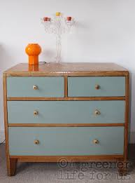 Shabby Chic Lingerie Chest by Best 25 Painted Drawers Ideas On Pinterest Painted Chest
