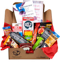 College Care Package Monthly College Care Package By Lifetree Family