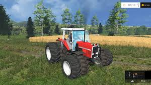 massey ferguson 3080 v1 0 farming simulator modification