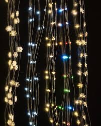 25 led light strings balsam hill decorations