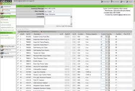 inventory control software warehouse management system smartturn
