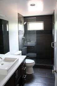 Bathroom Ideas Modern Modern Guest Bathroom Design Gen4congress Com