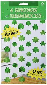 New Years Decorations Next Day Delivery by Amazon Com St Patrick U0027s Day Event U0026 Party Supplies