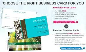 awesome vista print business cards free card ideas sample kit