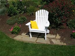 Adirondack Bench Pine Fanback Adirondack Chair By Dutchcrafters Amish Furniture