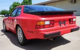 1989 porsche 944 value bf auction 1989 porsche 944