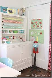wrapping station ideas wrapping paper storage ideas harbour home