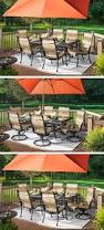 Swivel Patio Dining Chairs by Top 25 Best Transitional Outdoor Dining Chairs Ideas On Pinterest