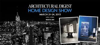 architectural digest home design show in new york city boca do lobo exhibitor at architectural digest home show i lobo