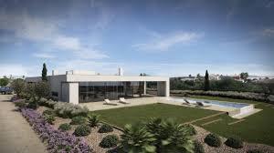 villa in the sky modern sophisiticated villa in algarve for sale