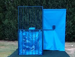 dunk tank for sale dunk tank dunk tank party