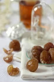 comment cuisiner des marrons comment réussir ses marrons glacés cadeaux gourmands