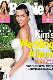 Kim Kardashian Vanity Fair Cover People Magazine Defends Putting Only Kim Kardashian On Wedding
