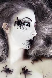 spider queen halloween makeup by chuchy5 on deviantart