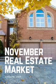 november real estate market update the peggy hill team