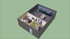 Csu Building Floor Plans by