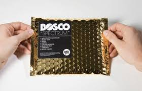 gold foil wrap foil wrap as an awesome add on to your cd packaging