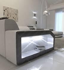 couch u form corner couch mega interior design prato designer sofa with light