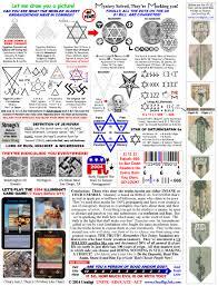 Israel Flag Illuminati God U0027s Chosen People Declar War On Pedophilic Satanists