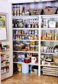 Before And After Organizing by Pantry Makeover Before And After With My New Favorite Product
