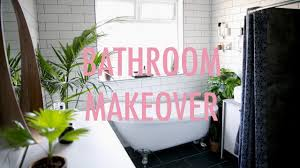 bathroom makeover renovation with topps tiles emma hill ad
