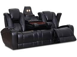 Reclining Sofa Oveyo Living Room Maxx Power Reclining Sofa 498140 Kittle S