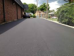 Asphalt Repairs And Asphalt Paving At The Chattanooga Area Schools Federal