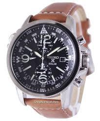 amazon black friday specials on seiko mens watches solar alarm chronograph ssc081 ssc081p1 ssc081p men u0027s watch