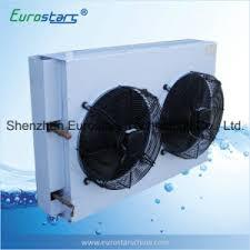 condenseur chambre froide condensateur d échangeur de chaleur pour la machine eshecs8 3 de