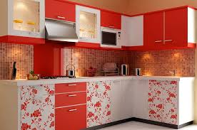 Kitchen Cabinets With Price Modular Kitchens Starting From Rs 42000 Only Unique Wood Kitchen